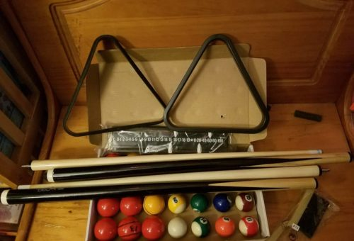 Best Pool Cues To Improve Your Game