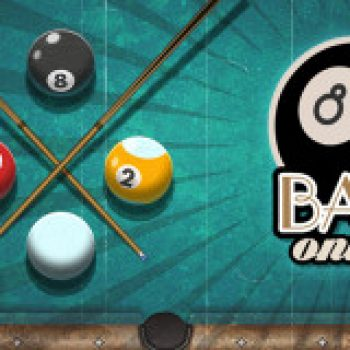 8 Ball Online – 8 Ball Pool Game