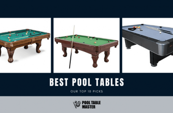 Best Pool Tables